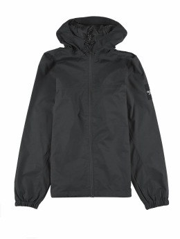 The North Face Übergangsjacke M Mountain grau