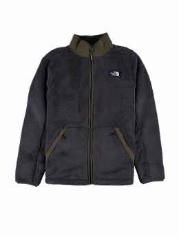 The North Face Übergangsjacke M Cmpshr Full Zip grau