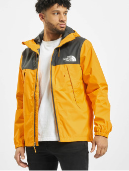 The North Face Übergangsjacke Face M 1990 Mountain Q orange