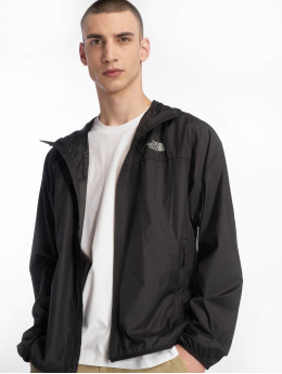 The North Face Übergangsjacke Cyclone 2 Hooded schwarz