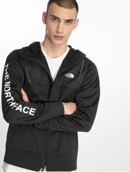The North Face Übergangsjacke TNL Ovrly schwarz