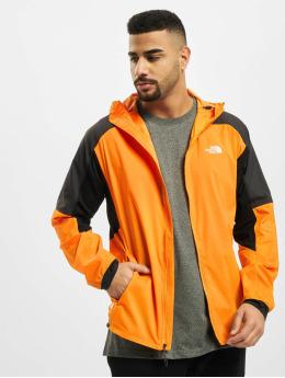 The North Face Veste mi-saison légère Impendor Light orange