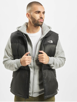 The North Face Veste sans manche Nevero Down noir
