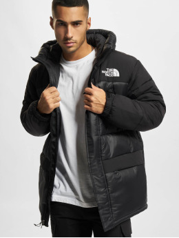 The North Face Winter Jacket Hmlyn Insulated black