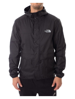 The North Face Winterjacke M 1985 schwarz