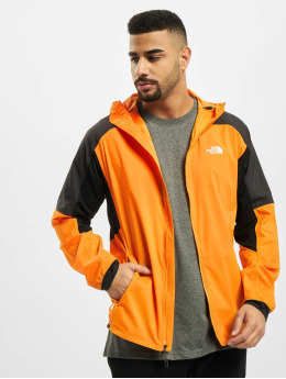 The North Face Zomerjas Impendor Light oranje