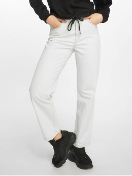 The Ragged Priest High Waisted Jeans Dad blauw