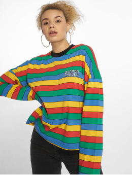 The Ragged Priest Longsleeve Rainbow colored
