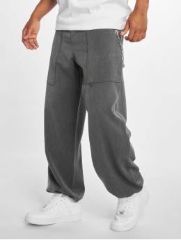 The Ragged Priest Pantalon chino Hiking Chain gris