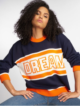 The Ragged Priest Frauen Pullover Dreamer in blau
