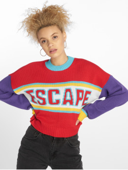 The Ragged Priest Frauen Pullover Escape in bunt