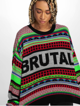 The Ragged Priest Sweat & Pull Harsh multicolore
