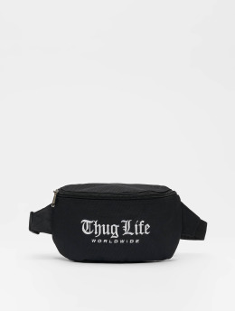Thug Life Borsa Fanny nero
