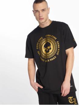 Thug Life Camiseta Olli negro