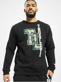 Thug Life Jersey Under Pressure negro