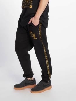 Thug Life Jogging kalhoty Dende čern