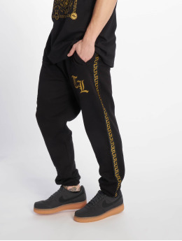 Thug Life Pantalone ginnico Dende nero