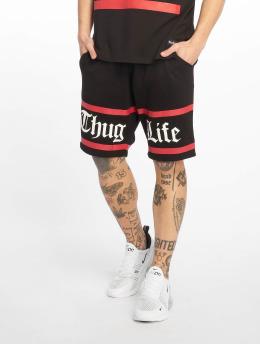 Thug Life Shortsit Brick musta