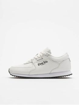 Thug Life Sneakers Frontin šedá