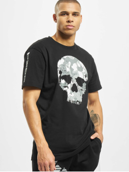 Thug Life T-skjorter One Men svart