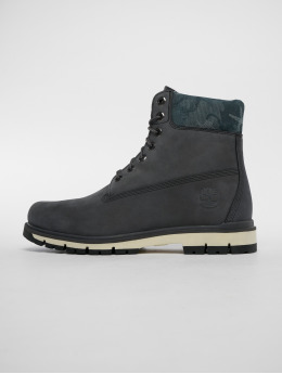 Timberland Čižmy/Boots Radford 6 Waterproof šedá