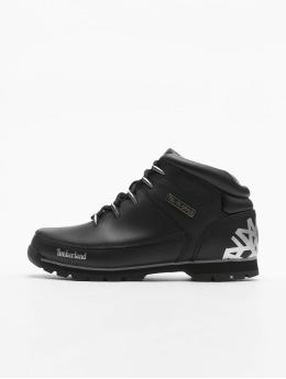 Timberland Ботинки Euro Sprint черный