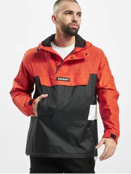Timberland Демисезонная куртка DV O-A оранжевый
