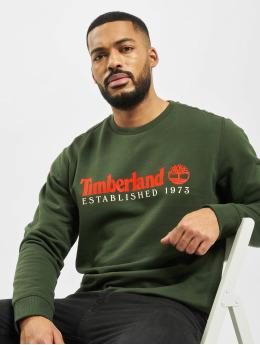 Timberland Пуловер Core Established зеленый