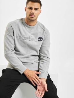 Timberland Пуловер Wstfld Rvr Brand Logo серый