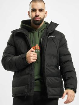 Timberland Стеганая куртка O-A черный