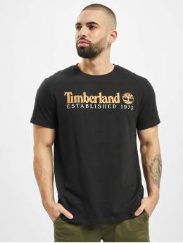 Timberland Футболка Core Established черный