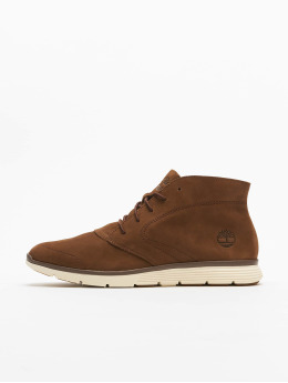 Timberland Baskets Killington Unlinedhalfcab vert