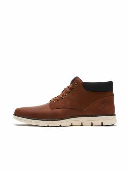 Timberland Boots Bradstreet braun
