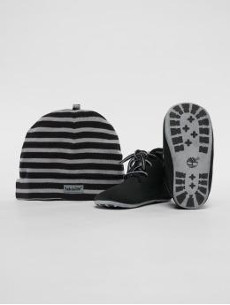 Timberland Boots Crib schwarz