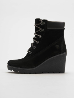 Timberland Boots Paris Height 6In schwarz