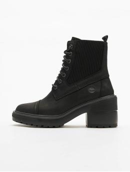 Timberland Boots Silvern Blossom schwarz
