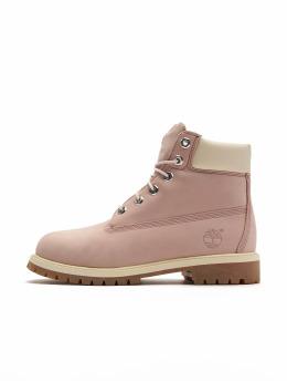 Timberland Boots 6 In Premium Waterproof violet