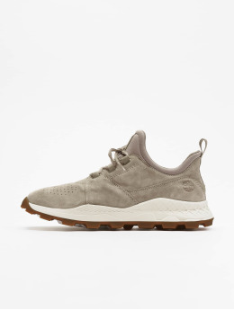 Timberland Chaussures montantes Brooklyn Lace Oxford beige