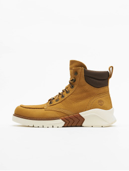 Timberland Chaussures montantes MTCR Moc Toe beige