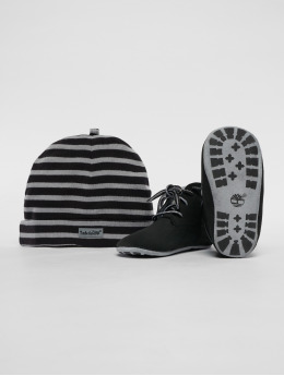 Timberland Chaussures montantes Crib  noir