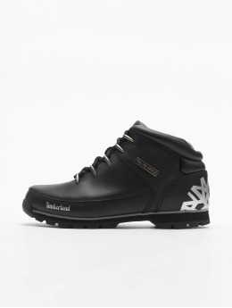 Timberland Chaussures montantes Euro Sprint noir