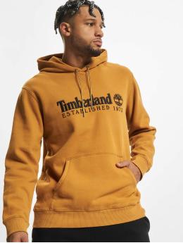 Timberland Hettegensre OA Linear  brun