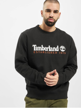 Timberland Jersey Core Established negro