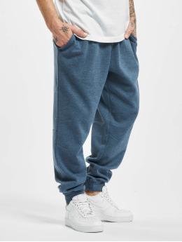 Timberland Jogging kalhoty Pique Melangel  modrý