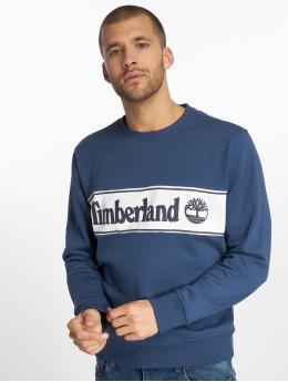 Timberland Pulóvre Ycc Cut Sew modrá