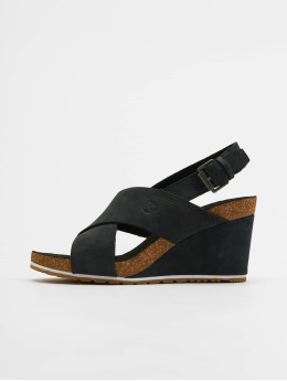 Timberland Sandals Capri Sunset X-Band black