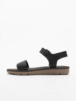 Timberland Sandals Lottie Lou 1Band black