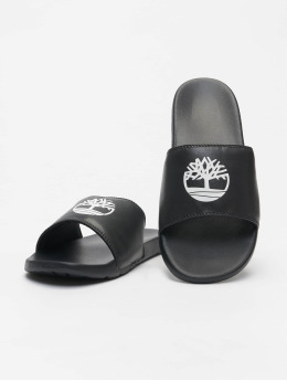 Timberland Sandals Playa Sands Sports black