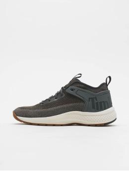 Timberland sneaker Flyroam Sprint Mid ReBOTL  grijs