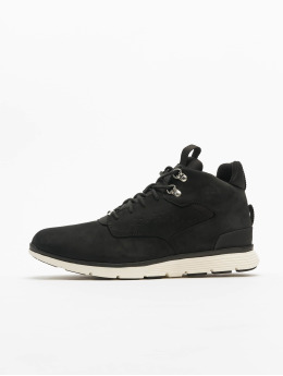 Timberland sneaker Killington Wp Hikerchukka zwart